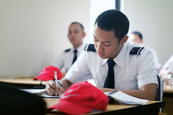 Ground School Angkasa Aviation Academy